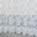 Тюль 88888 белый 230*300 см
