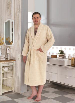 Махровый халат Smart разм.L