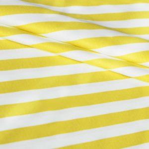 Декоративная ткань Кембридж 180 см Желтый