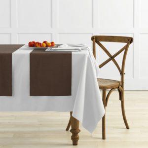 Комплект дорожек  Ибица  45х145 см Шоколадный
