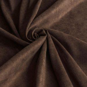 Декоративная ткань Софт 300 см Венге