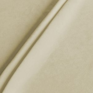 Декоративная ткань  Софт  300 см Сливочный