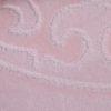 Простынь c велюром  PUPILLA  OTTOMON 200x220 см  Кремовый