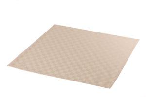 Салфетки KARNA LINEN 1/6  40x40--V1