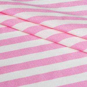 Декоративная ткань Кембридж 180 см Розовый