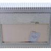 Скатерть   с вышивкой  HONEY 160x220 см  Кремовый