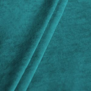 Декоративная ткань  Софт  300 см Бирюзовый