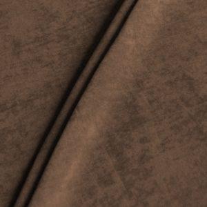 Декоративная ткань  Софт  300 см Коричневый