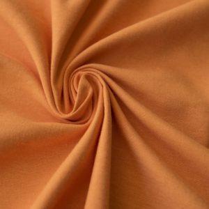 Декоративная ткань  Билли  180 см Оранжевый