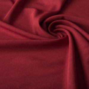 Декоративная ткань Ибица 300 см Винный