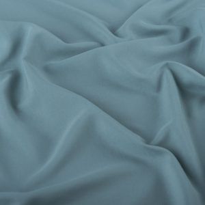 Декоративная ткань Бэйл-300 см-Голубой