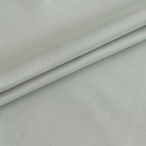Негорючая декоративная ткань Бали 300 см Светло Серый