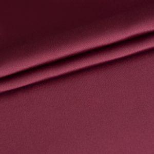 Негорючая декоративная ткань Бали 300 см Бордовый