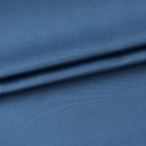 Негорючая декоративная ткань Бали 300 см Синий
