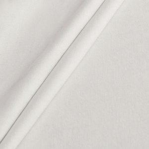 Декоративная ткань Софт 300 см Белый