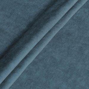 Декоративная ткань  Софт  300 см Голубой