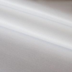 Скатертное полотно Донна 155 см Белый