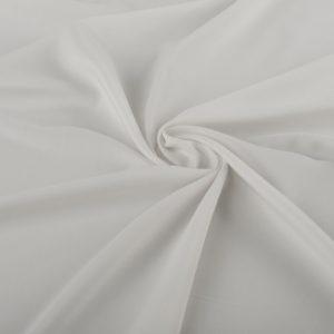 Декоративная ткань Бэйл 300 см Молочный