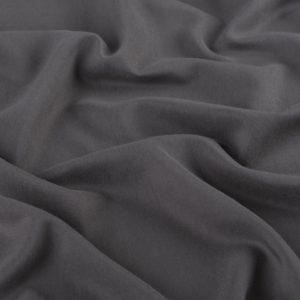 Декоративная ткань Бэйл 300 см Темно Серый