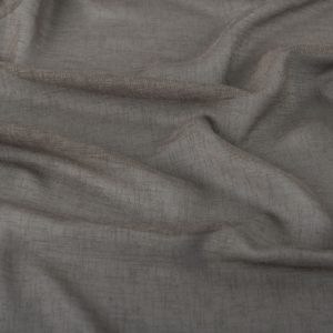 Декоративная ткань Иви 320 см Коричневый