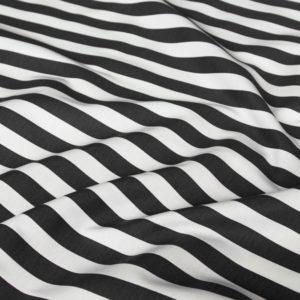 Декоративная ткань Кембридж 180 см Темно Серый