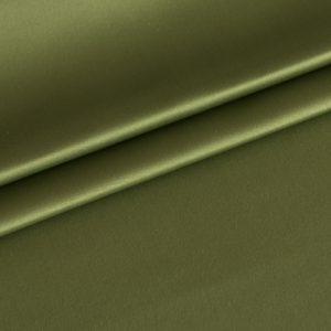 Негорючая декоративная ткань Бали 300 см Зеленый
