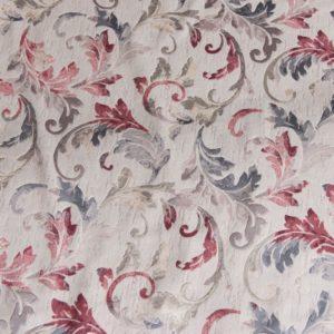 Декоративная ткань  Мона  310 см Розовый