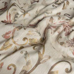Декоративная ткань  Мона  310 см Зеленый