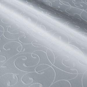 Скатертное полотно Густав 2 305 см Белый
