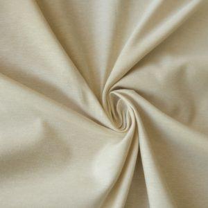 Декоративная ткань  Билли  180 см Кремовый