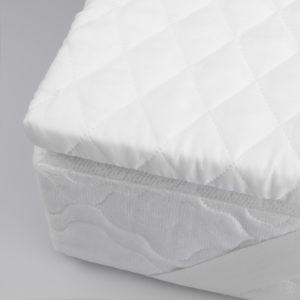 Топпер Космо   90х200х3 см   Белый