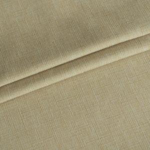 Негорючая декоративная ткань Эклипсо 290 см Бежевый
