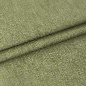 Негорючая декоративная ткань  Эклипсо  290 см Зеленый