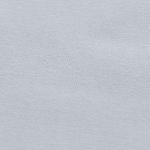 Ткань  Сатин Симпл 220 см Выбеленный