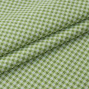 Декоративная ткань Марси-180 см-Зеленый