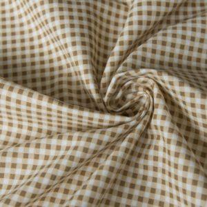 Декоративная ткань Марси 180 см Бежевый
