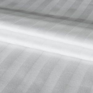 Ткань  Сатин Симпл 1*1 160 см Выбеленный