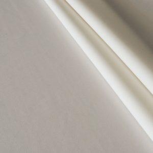 Ткань  Габардин Бакстер   150 см   Молочный