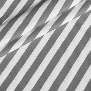 Декоративная ткань  Кембридж  180 см Серый