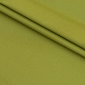 Негорючая декоративная ткань  Эллипс  280 см Зеленый