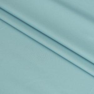 Негорючая декоративная ткань Эллипс 280 см Голубой