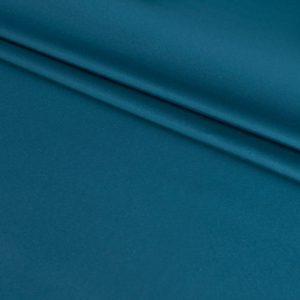 Негорючая декоративная ткань Эллипс 280 см Синий