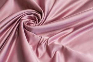 Декоративная ткань Шанти 300 см Розовый