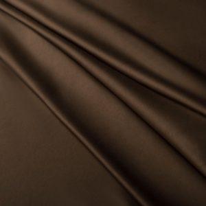 Декоративная ткань  Шанти  300 см Коричневый