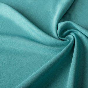 Декоративная ткань Ибица 300 см Бирюзовый