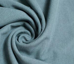 Декоративная ткань  Ибица  300 см Серый