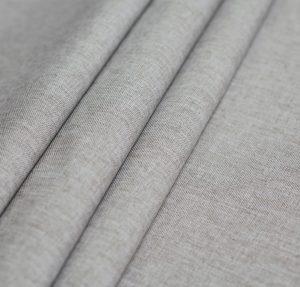 Декоративная ткань Ибица 300 см Бежево-серый