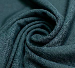 Декоративная ткань Ибица 300 см Темно-Серый