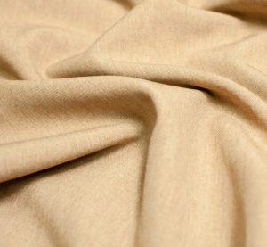 Декоративная ткань  Ибица  300 см Горчичный