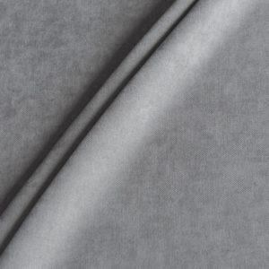 Декоративная ткань Софт 300 см Серый
